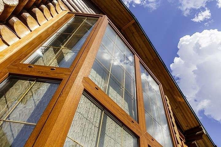 Высокая шумоизоляция обеспечивает тишину и спокойствие Вашего дома